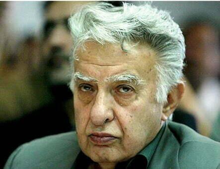 سوگوار عزّت از دست رفتهی ایران