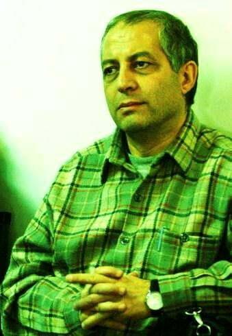 شهید عزّت ایران، در سوگ هدی صابر
