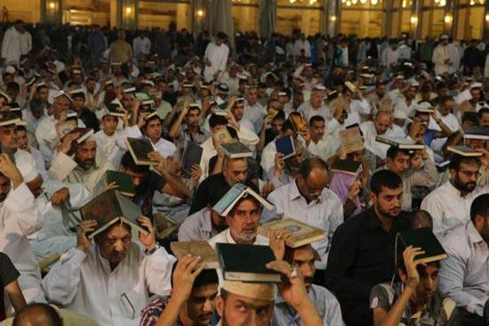 تأملی در ادعیه مشهور ماه رمضان