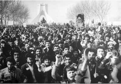 روانشناسی سیاسی انقلاب ۵۷