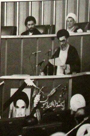 اجلاس خرداد ۶۸ خبرگان رهبری در ترازوی نقد