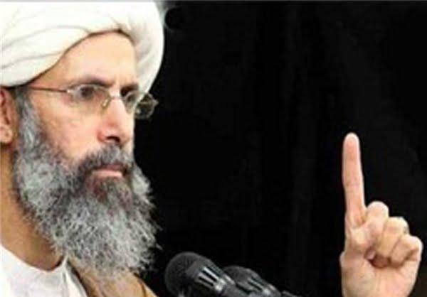در سوگ شیخ باقر نمر عالم مجاهد قطیف