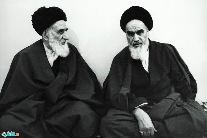 جمهوری اسلامی از منظر برادر بزرگتر بنیانگذار