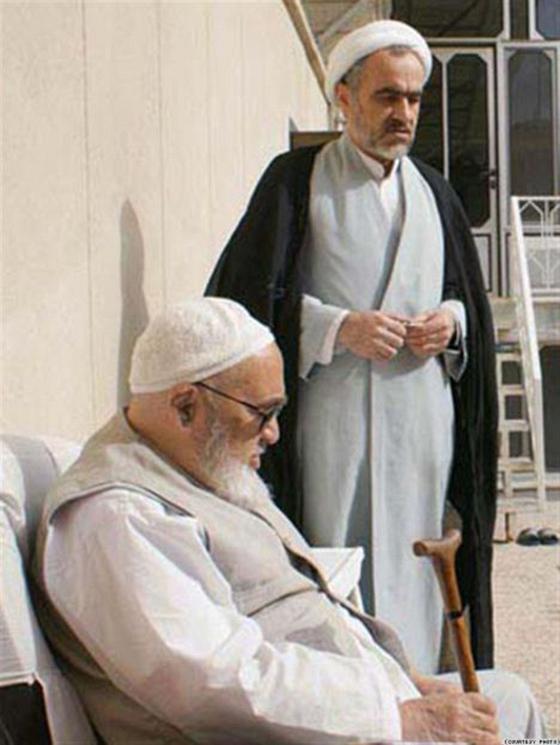 اعتراض به حکم دادگاه ویژه روحانیت علیه احمد منتظری