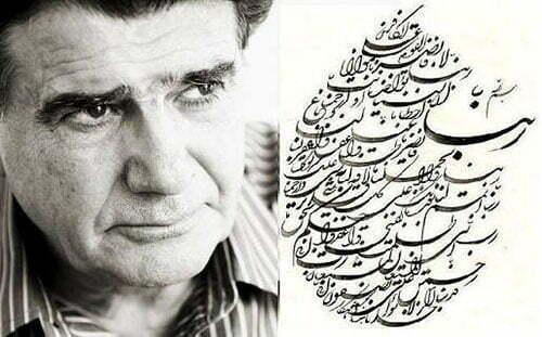 ربنای شجریان و آسمان ریسمان کردنهای برادران لاریجانی