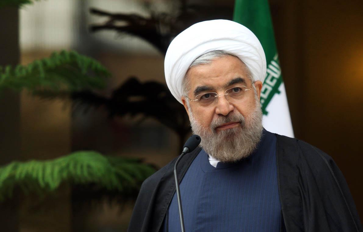 دشواری های دور دوم ریاست جمهوری حسن روحانی