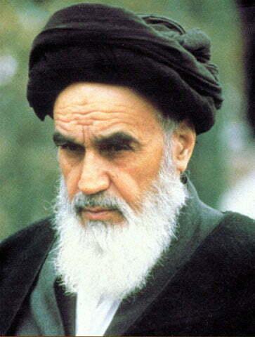 آراء آقای خمینی پس از ۲۸ سال