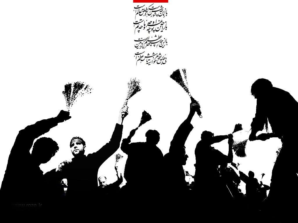 سهم قیام حسینی در تکوین هویت شیعی