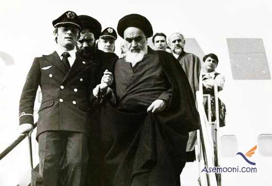 انقلاب ۵۷ پس از ۳۹ سال