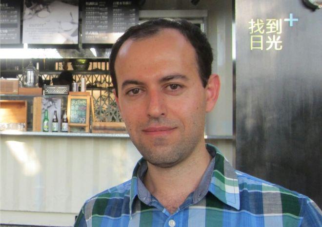 دومین ایرانی برنده نوبل ریاضی