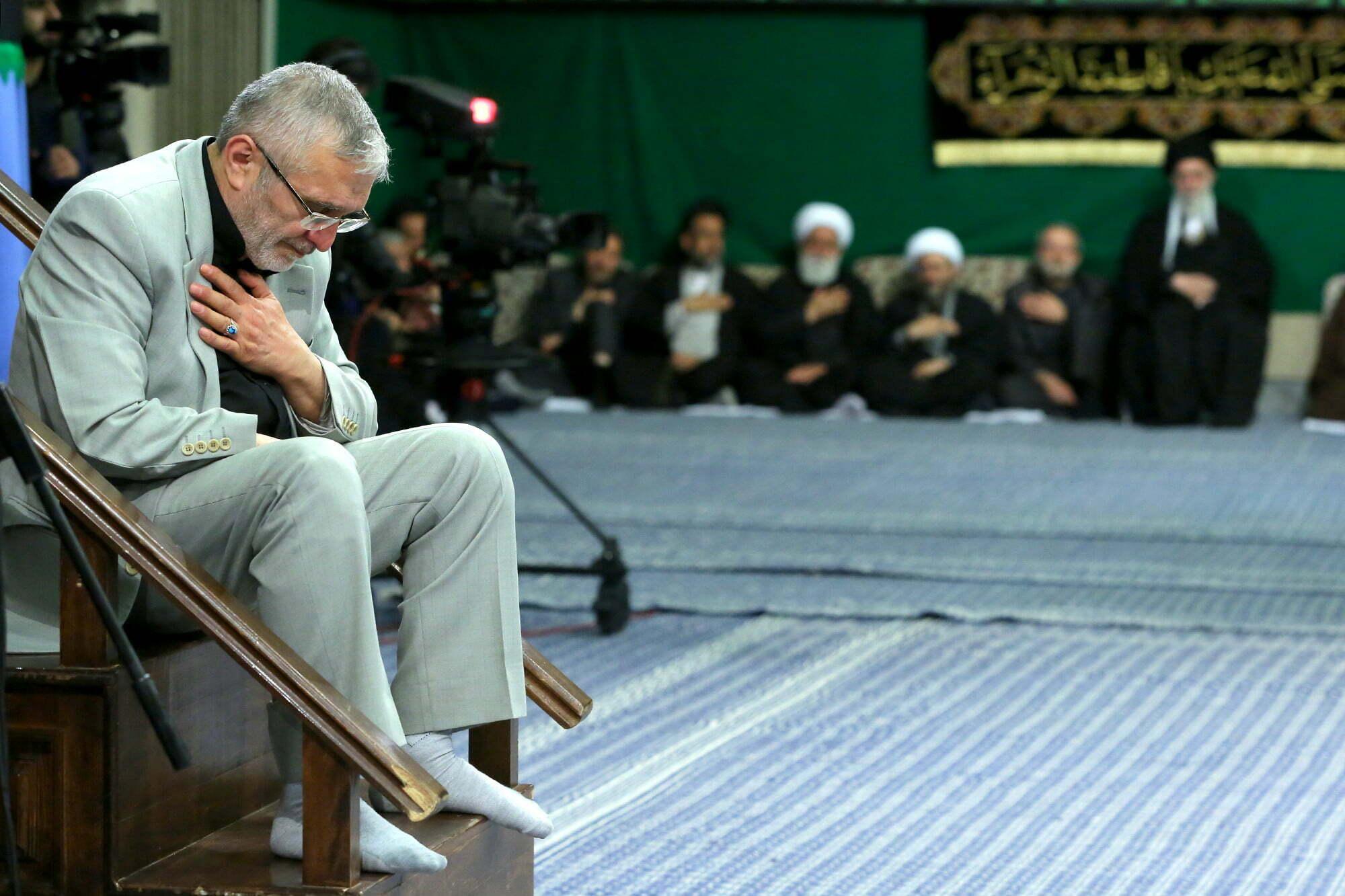 حکومتی شدن مراسم عزاداری در ایران