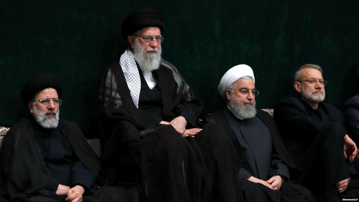 هیات حاکمه ایران دچار کوررنگی ایدئولوژیک است