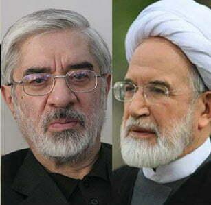 نقطه عطفی در اعتراض نخبگان سیاسی به جمهوری اسلامی