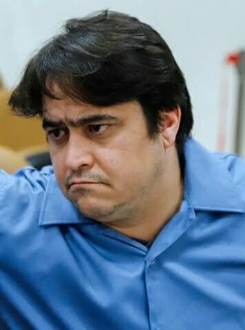 محکومیت مطلق اعدام مخالف سیاسی