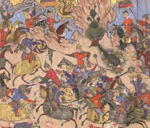 چالش اسلام و قدرت -۳