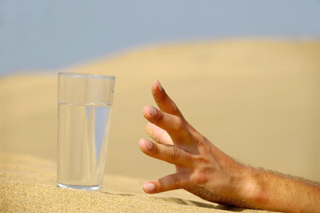 آب شوری نیست درمان عطش